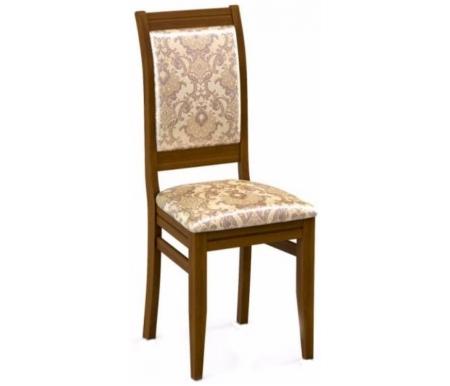 Стул Сударь дуб / ткань 31Деревянные стулья<br><br>