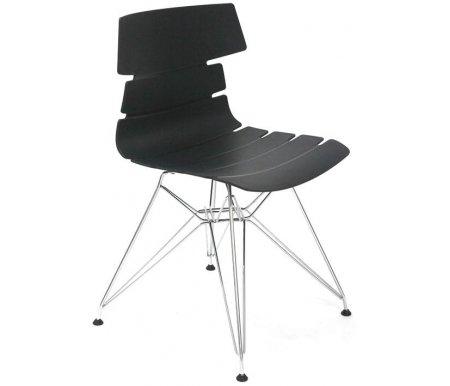 Стул СТ-622Стулья на металлокаркасе<br>Удобный и современный стул СТ-622 подходит для использования в гостиных и кухнях, на дачах и в кафе.<br><br>ширина: 51 см<br>глубина: 47 см<br>высота: 80 см