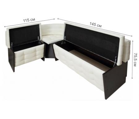 Кухонный диван БТС-мебель