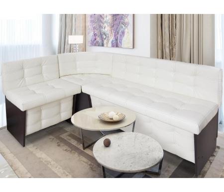 Купить Кухонный диван БТС-мебель, Милан 115 х 175 венге / крем, Россия