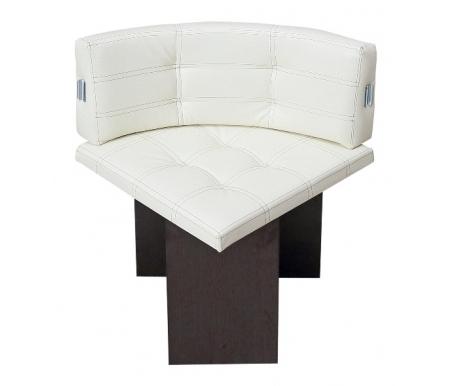 Купить Диван угловой БТС-мебель, Милан 550 венге / крем, Россия