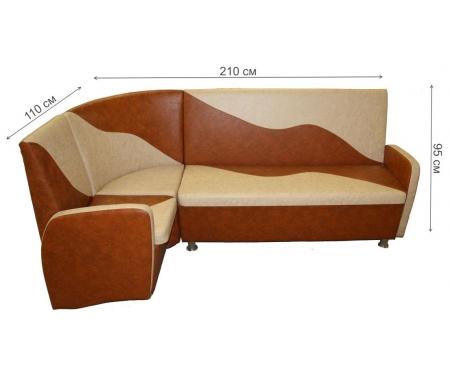 Кухонный диван Виталь
