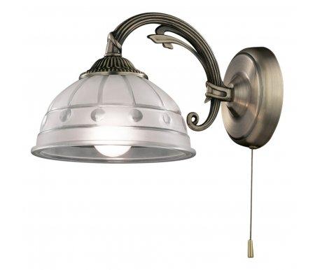 Бра Adagio 1996/1WБра<br>светильник предназначен для использования со скрытой проводкой<br>