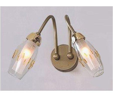 Бра Амбер CL201325Бра<br>светильник предназначен для использования со скрытой проводкой<br>