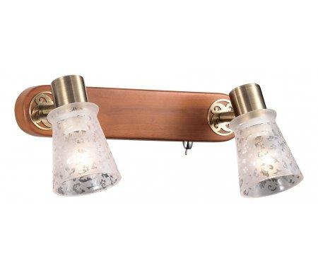 Бра Blanca 2614/2WБра<br>поворотный светильник,<br>