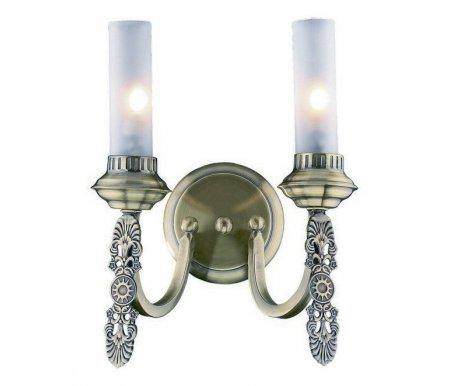 Бра Britni G93472/58Бра<br>светильник предназначен для использования со скрытой проводкой<br>