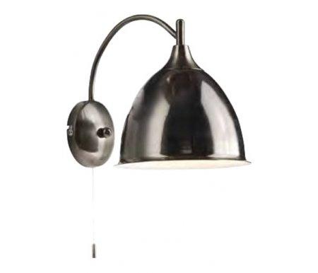 Бра Enzio 66411/43Бра<br>светильник предназначен для использования со скрытой проводкой<br>