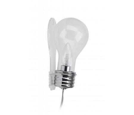 Бра Evergreen 92852/00Бра<br>светильник предназначен для использования со скрытой проводкой<br>