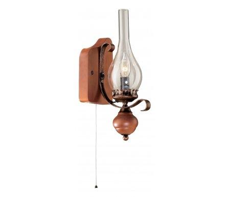 Бра Lato 2620/1WБра<br>светильник предназначен для использования со скрытой проводкой,<br>