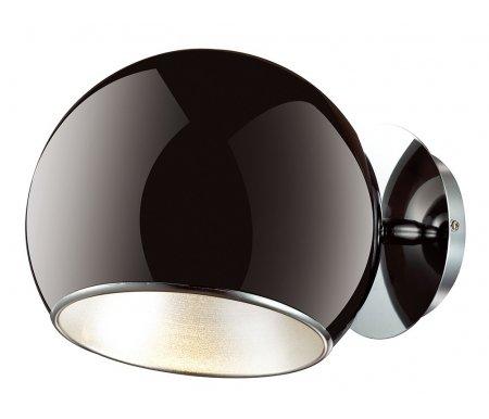 Бра Lucido SL855.401.01Бра<br>способ крепления светильника к стене – на монтажной пластине,<br>