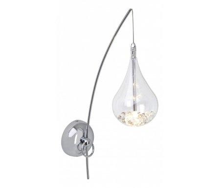 Бра Maira G14710/15Бра<br>способ крепления светильника к стене  – на монтажной пластине,<br>