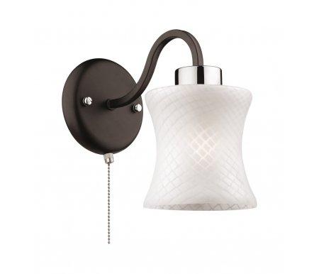 Бра Mara 2439/1WСвет<br>светильник предназначен для использования со скрытой проводкой<br>