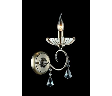 Бра Maytoni Shell CL0014-01-RБра<br><br>