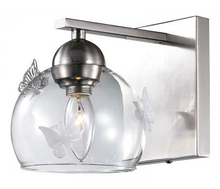 Бра Meleta 2764/1WБра<br>светильник предназначен для использования со скрытой проводкой<br>