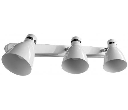 Купить Бра Arte Lamp, Mercoled A5049PL-3WH, 578687