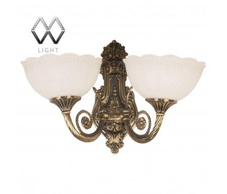 Купить Бра MW-Light, MW-Light Афина 357020402, 591901