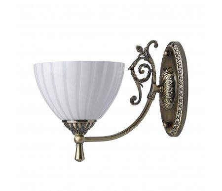 Купить Бра MW-Light, MW-Light Ариадна 15 450025201, Германия