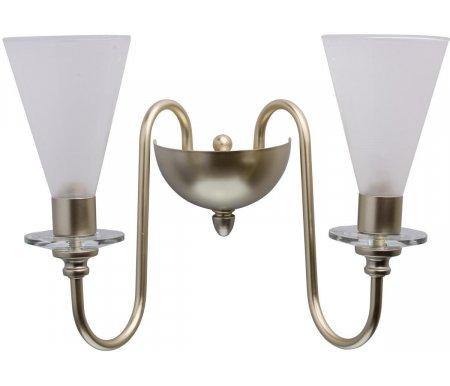 Купить Бра MW-Light, MW-Light Эллегия 303021902, Германия, 568297