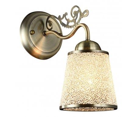 Бра Ring TOC017-01-RБра<br>способ крепления светильника – на монтажной пластине,<br>