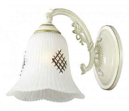 Бра Savona 2946/1WБра<br>способ крепления светильника на стене – на монтажной пластине,<br>