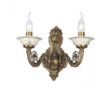 Бра ST Luce Racolto SL148.201.02Свет<br><br>