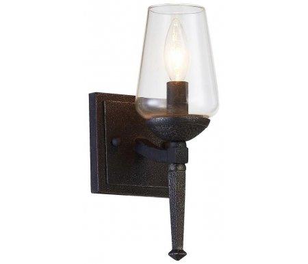 Купить Бра Arte Lamp, Stefan A1722AP-1BA, 635792