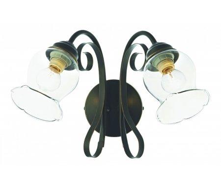 Бра Stelia SL145.301.02Свет<br>способ крепления светильника к стене – на монтажной пластине,<br>
