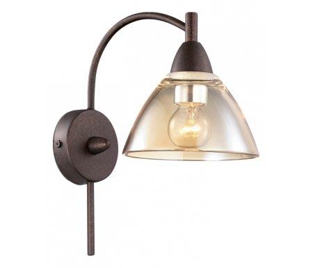 Бра Treves 2625/1WБра<br>светильник предназначен для использования со скрытой проводкой<br>