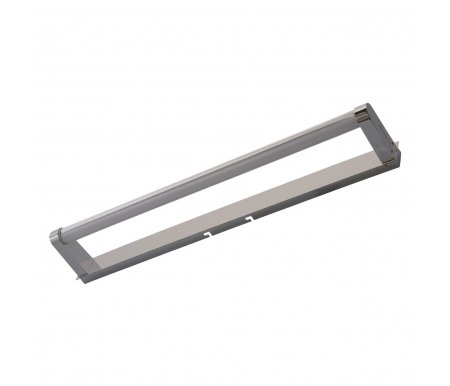 Накладной светильник Аква 1 509023801Бра<br>способ крепления светильника к стене – на монтажной пластине,<br>