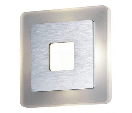 Накладной светильник Amafo 2724/4WLБра<br>светильник предназначен для использования со скрытой проводкой<br>