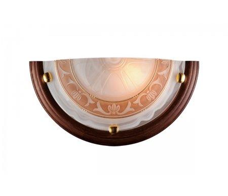 Накладной светильник Filo 017Бра<br><br>