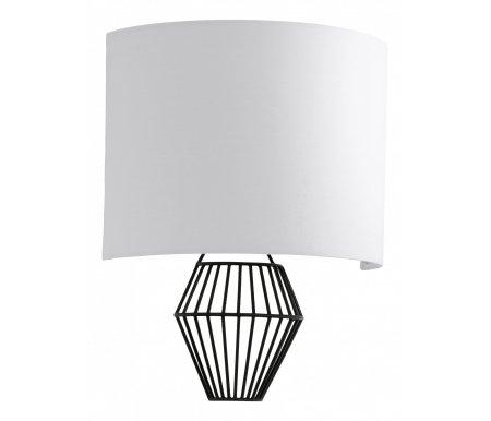 Накладной светильник Valseno94002Бра<br>светильник предназначен для использования со скрытой проводкой<br>