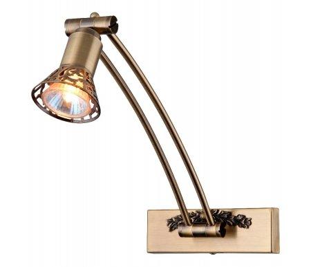 Светильник на штанге Matiss PIC121-01-RБра<br>светильник предназначен для использования со скрытой проводкой<br>