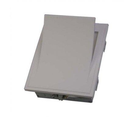 Встраиваемый светильник Барут 499022202Бра<br>светильник предназначен для использования со скрытой проводкой<br>