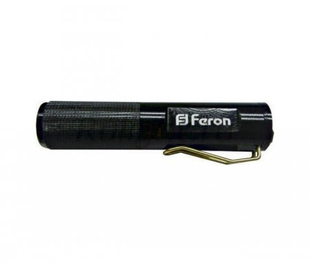 Фонарь ручной Feron