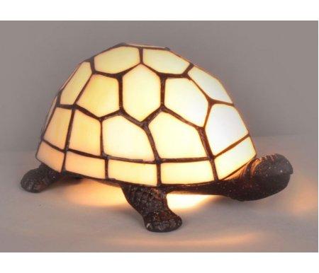Настольная лампа декоративная OM-811 OML-81104-01Детские настольные лампы<br>стиль Тиффани<br>