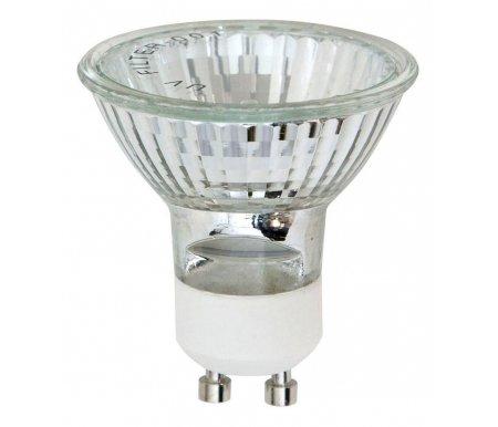 Лампа галогеновая GU10 230В 35Вт 3000K HB10 02307Лампочки<br><br>