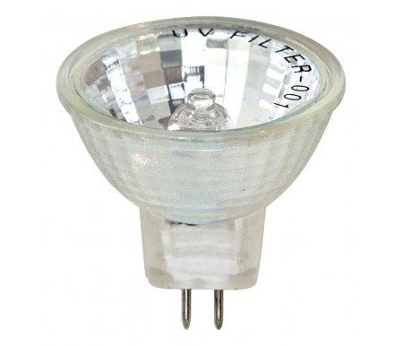 Лампа галогеновая GU4 12В 20Вт 3000K HB3 022201Лампочки<br><br>