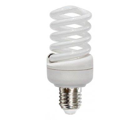 Лампа компактная люминесцентная E14 11Вт 2700K ELT19 04937Лампочки<br><br>