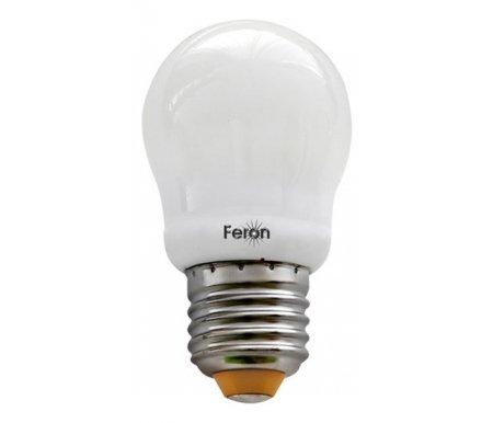 Здесь можно купить E27 11Вт 2700K ELC82 04689  Лампа компактная люминесцентная Feron
