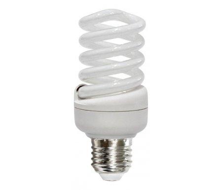 Лампа компактная люминесцентная E27 11Вт 2700K ELT19 04940Лампочки<br><br>