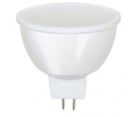 Лампа светодиодная GU5.3 230В 6Вт 4000K LB-96 25473 Feron