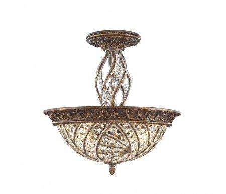 Купить Светильник на штанге Omnilux, OML-711 OML-71113-04, Италия