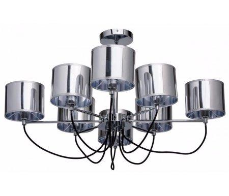Люстра MW-Light на штанге Лацио 103010908