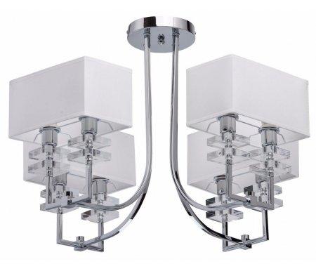 Купить Люстра MW-Light, на штанге Прато 101010708, Германия