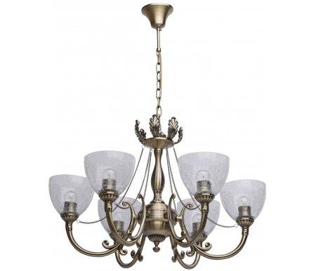 Купить Подвесная люстра MW-Light, Аманда 481011506, 687281
