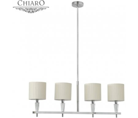 Подвесной светильник Chiaro Chiaro Инесса 460010604 фото