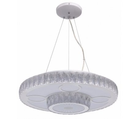 подвесная Фризанте 687010201  Люстра MW-Light