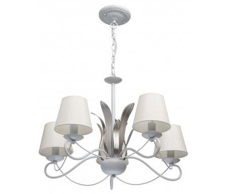 Люстра MW-Light подвесная Тропик 689010305