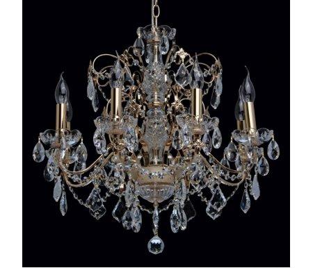Купить Подвесная люстра MW-Light, Каролина 1 367013708, Германия
